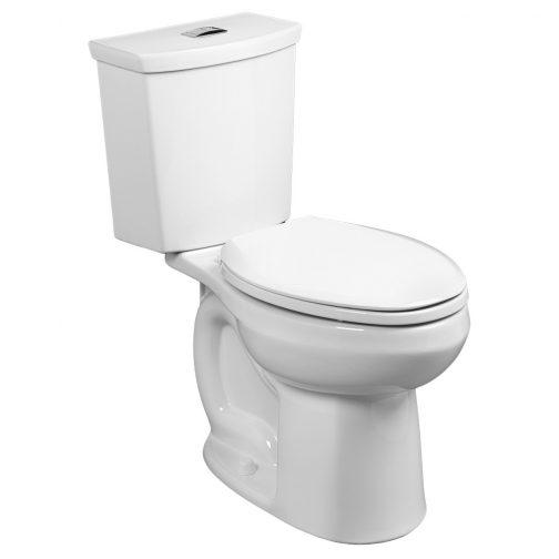 "Sanitario Taza-Tanque H2Option 2887216MX Elongado Altura 15"" American Standard"