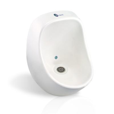 Mingitorio Ecológico MRA-4004 Grande con rejilla de Acero Inoxidable marca Makech