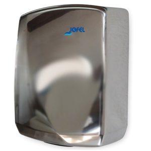 Secador de Manos Optica Futura Inox Jofel