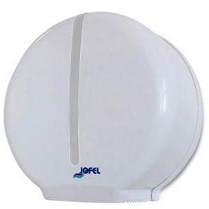 Despachador de Papel Higiénico Maxi Atlántica Antibac AE38000 Jofel