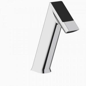 BASYS® Faucet de cuerpo alto montado en la cubierta con energía solar-Llave-SLOAN