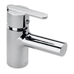 Llave para lavabo Monomando Explora E-908 Helvex