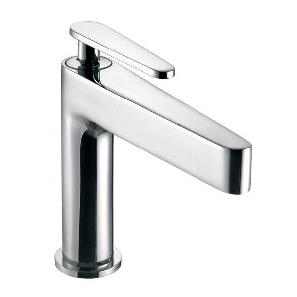 Llave para lavabo Monomando Clásica E-917 Helvex