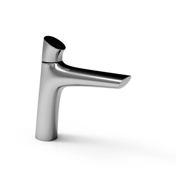 Llave para lavabo Monomando Alba E-940 Helvex