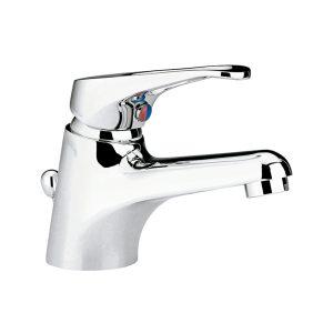 Llave para lavabo Monomando Aqua EP-95 Helvex