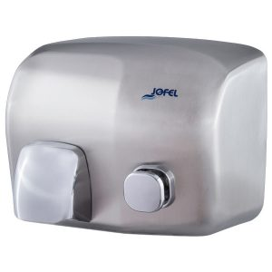 Secador de Manos Óptico Silver Jofel