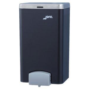 Jabonera Rellenable Maxi Total Vision Jofel