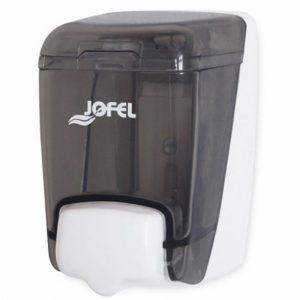 Jabonera Azur Rellenable Mini Jofel