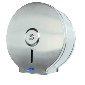 Despachador de Papel Higiénico MiniAcero Inox PH21000 Jofel