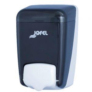 Jabonera Rellenable Maxi Azur Jofel