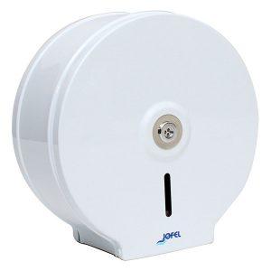 Despachador de Papel Higiénico Mini Epoxi PH11000 Jofel