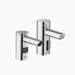 Combo de dispensador de jabón de espuma y llave electronica-SLOAN