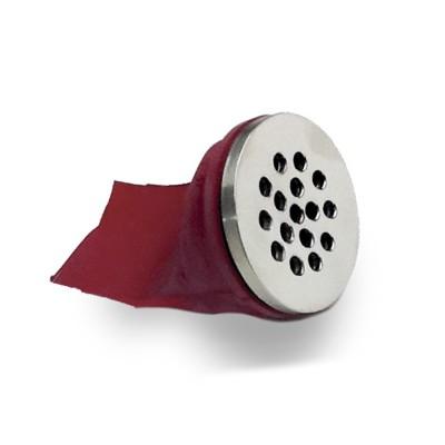 Mingitorio Ecológico MRA-4003 Largo con rejilla de Acero Inoxidable marca Makech